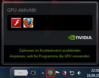 Feststellen ob Nvidia Optimus korrekt arbeitet › Digital ...