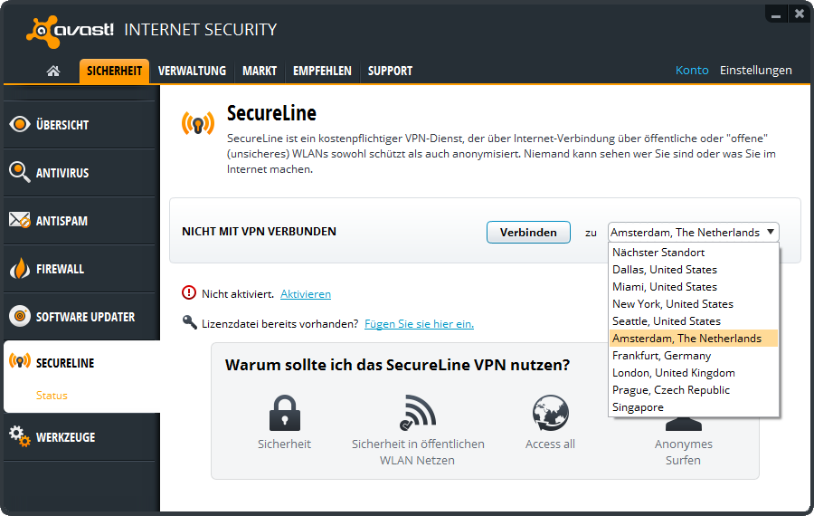 avast secureline vpn cracked rar file