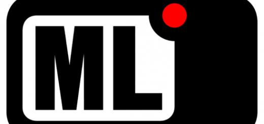 Magiclantern Logo