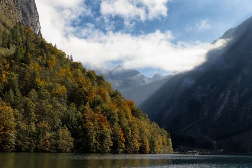 Berchtesgaden 2015-10 - Salet