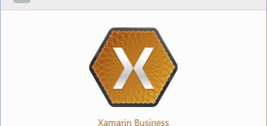 Xamarin Lizensierung erfolgreich