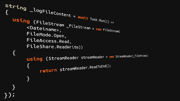 C file input/output